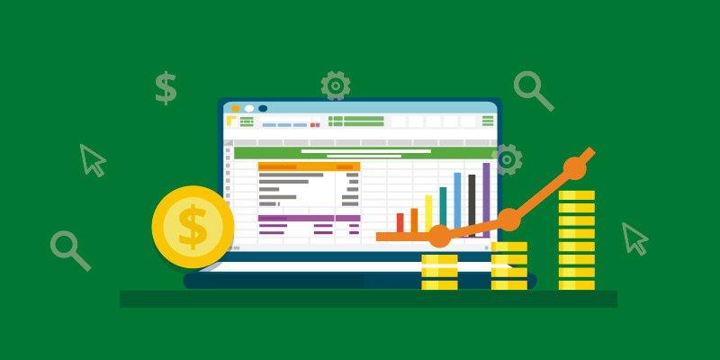 Como cadastrar meu produtos na planilha do Excel?